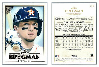 2018 Topps Gallery Base Set Sp Short Print Singles U Pick Complete  151 - 200