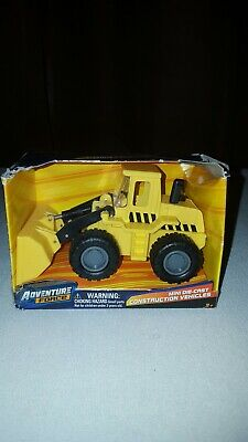Baby Gyms & Play Mats Baby Gear Adventure Force Mini Die-cast Construction Vehicles Set With Bonus Fire Truck