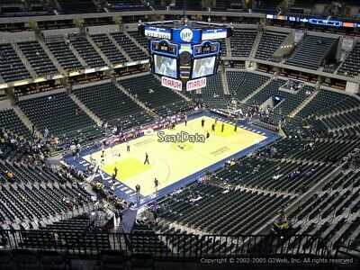 3 Tickets Orlando Magic @ Indiana Pacers 3/2/19 Indianapolis, IN