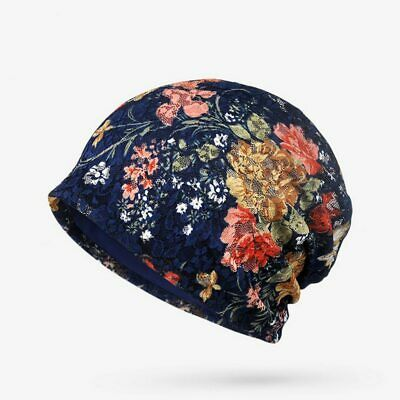 Summer Breathable Thin Hats for Women Cotton Lace flowers Hip Hop Cap Women's