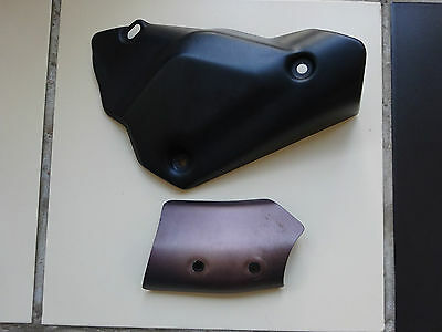 Ducati Exhaust Heat Shields 848 1098 1198