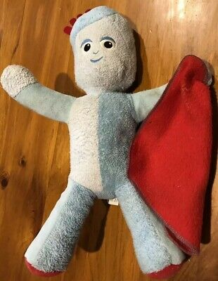 Iggle Piggle Plush- With Sounds- In The Night Garden ABCKIDS