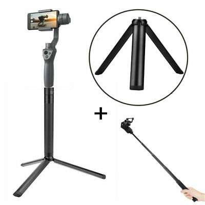 Extendable Gimbal Stabilizer Tripod Telescopic Pole Monopod for DJI Osmo Mobile2