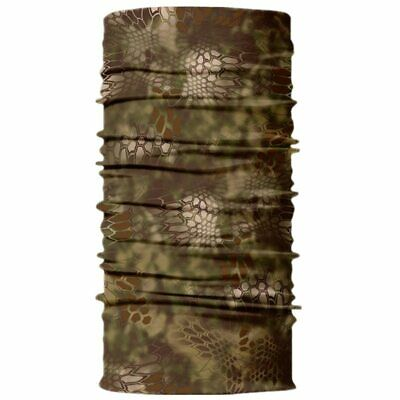 Camouflage Bandana  Balaclava Tactical Airsoft Hunting Outdoor Military