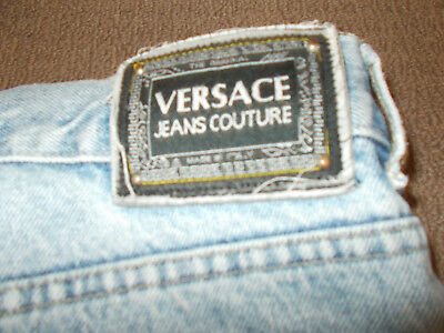 VERSACE JEANS COUTURE Men's MADE IN ITALY