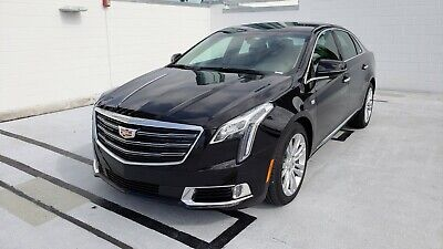 2019 Cadillac XTS LUXURY 2019 CADILLAC XTS LUXURY BRAND NEW!