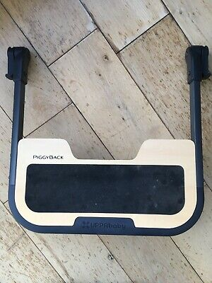 Uppababy Cruz Piggyback Ride-along Buggy Board - Excellent condition