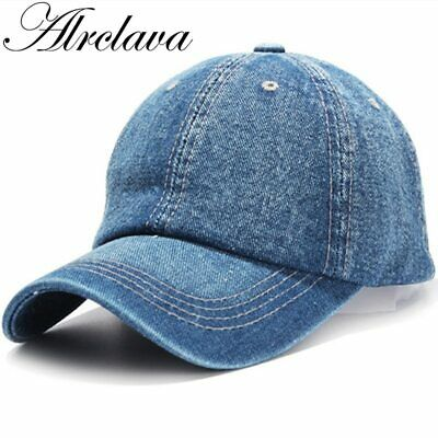 Men Women Baseball Cap Fashion Leisure Hat