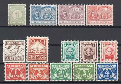 (6100) Netherlands Classic Mh Selection