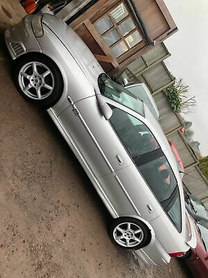 vauxhall vectra gsi project spares or repairs