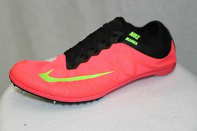 quality design f60be 6b506 Nike Zoom Mamba 3 Homme Piste à Piques Femmes 800-5000 Pdsf Neuf