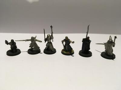 Games Workshop Lord of the Rings Metal Minatures