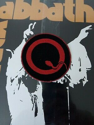 Queens of the stone age patch QOTSA Kyuss