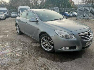 Vauxhall insignia 2010 2.0 cdti spares or repairs. 110 k engine siezed