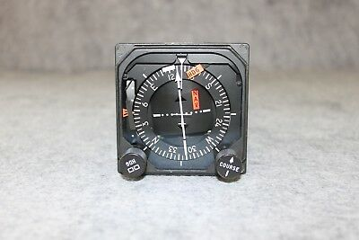 Collins Course Indicator/ HSI P/N 522-2638-001
