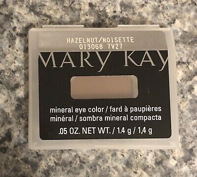 Mary Kay Mineral Eye Color Hazelnut