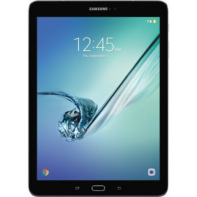 "Lot of 26 New Samsung Galaxy Tab S2 9.7"" 32GB Android 4G LTE SM-T818 Black"