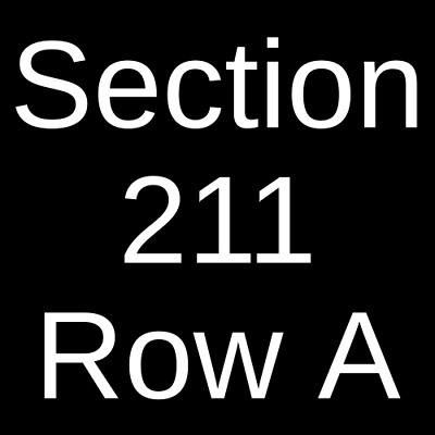 4 Tickets Disney on Ice: Worlds of Enchantment 4/28/19 Ontario, CA