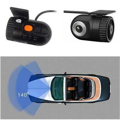 Hidden 360° Car 1080P DVR Camera Video Recorder Dash Cam G-Sensor Camcorder じ