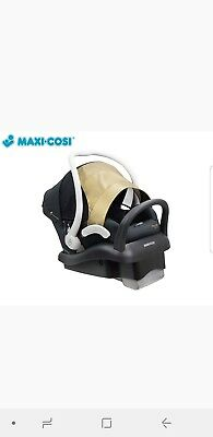 maxi cosi mico ap limited edition gold