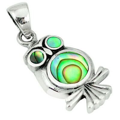 Style; Green Abalone Paua Seashell 925 Silver Butterfly Ring Size 6 Thejaipurshop Fashionable In