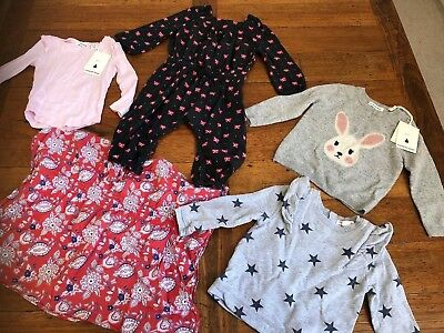 Country Road Girls 12-18 Bundle Some Brand New Or Worn Once!