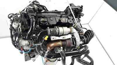 815779 Motor completo VOLVO C30 1.6 D Drive Momentum 2018 D4162T