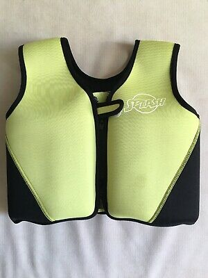 Baby Toddler Swimming Float Support Vest 2-3 Years