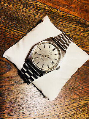 Omega Automatic Genève CIRCA 1970 RARE Vintage Collectors item 1660118 MUST SEE!