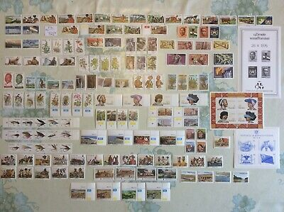 Collection Of  Over 150 Mint Stamps From Transkei