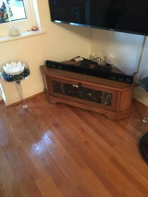 Wooden Tv Stand - Great For Home - Please See Description