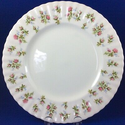 Royal Albert Winsome Bone China Dinner Plates - 2 Available