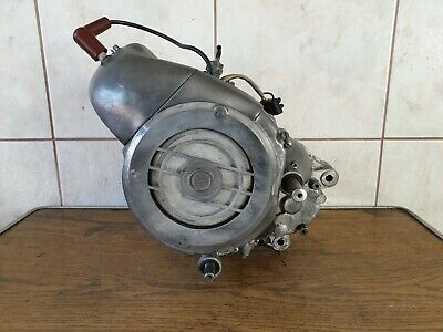 Puch motor VZ50-Ds50-MC50 3 gang engine
