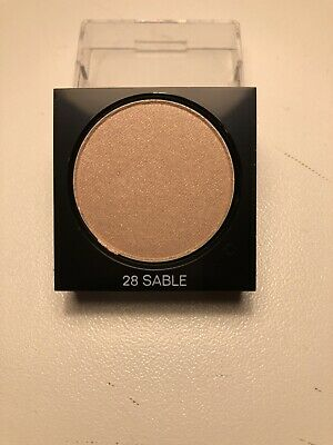 CHANEL Make Up Tester - Ombretto in polvere lunga tenuta - n 28 Sable