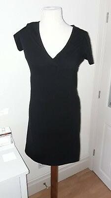 Maternity T Shirt Dress Size 14 Bnwt