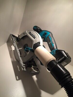 Makita DHS680 18v Cordless Saw (Extractor Tube Only) Henry Hoover!
