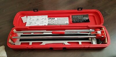 Rubi Star-60-N PLUS Tile Cutter