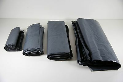 Assorted Mixed Grey Postal Mailing Bags /self Seal Good Quality / Various Sizes