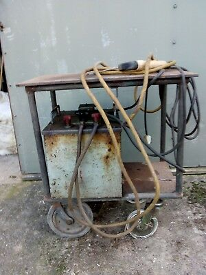 Cytringan Oil Cooled Welder
