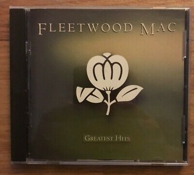 FLEETWOOD MAC   Greatest Hits  CD   LIKE NEW Condition