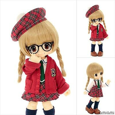 Classroom Chairperson K-chan Fashion Doll Figure AZONE KIKIPOP! Hi ! My School
