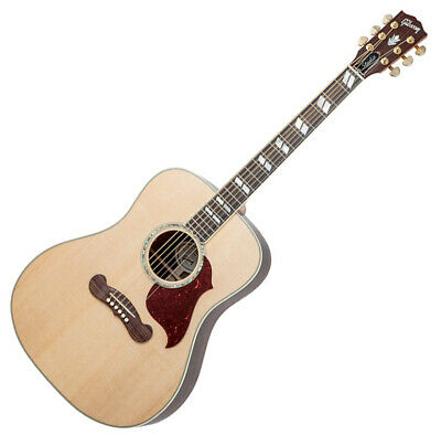 Gibson Songwriter Studio Acoustic Guitar Antique Natural Sitka Spruce Rosewood