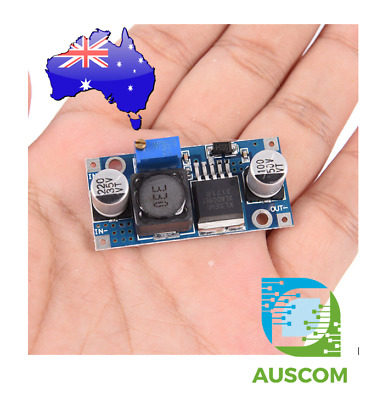 XL6009 DC-DC Adjustable Step-up Boost Power Converter Module 4Amp Output