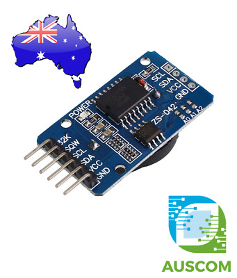 DS3231 AT24C32 IIC I2C Precision RTC Real Time Clock Arduino Module