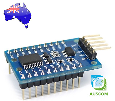 PCF8575 I2C IO Extension Shield Module 16 I/O Port Expander Arduino PI