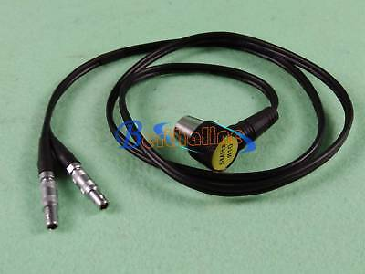 Probe Transducer 10mm 5MHz/5P Mitech N05/90 for Ultrasonic Thickness Gauge Meter