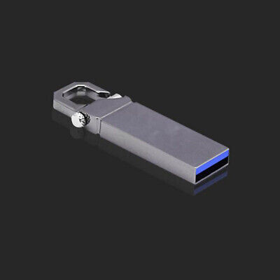 USB 3.0 2TB Flash Drives Memory Metal Flash Drives Pen Drive U Disk  Laptop CA