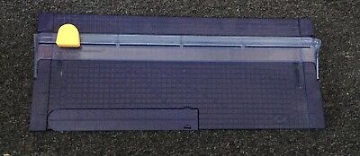 "Creative Memories 12"" Paper Cutter Trimmer"