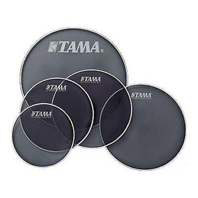 "TAMA Drums Mesh Head Silent Mute Pad 8/10/12/13/14/16/18/20/22/24"" Options #1"