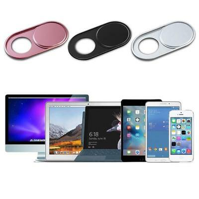 Webcam Cover Slider, 0.7mm Ultra-Thin Metal Web Camera Cover for Laptop Macbook#